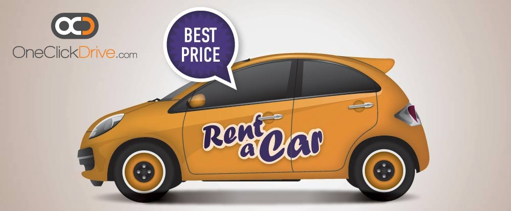 Cheap Monthly Car Rental In Abu Dhabi