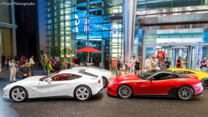 Rent Supercars, Not Cars: The Lifestyle of Dubai