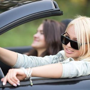 What Not to Do When Renting a Car