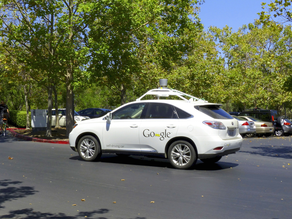 How Dangerous Are Self-Driving Cars?