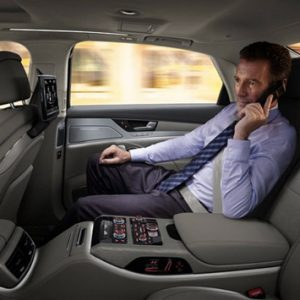 Why you need Chauffeured Cars in Dubai