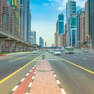 UAE Car Rental Regulations 101