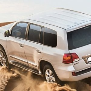 Now You Can Drive a Rental from Dubai to Oman