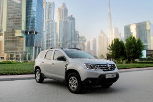 Things to know before rent a car in Dubai