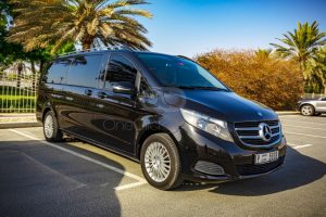 5 Best Van Rental Dubai Options for All Purpose