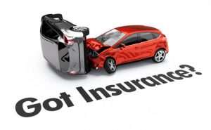 Car rental insurance is it required?