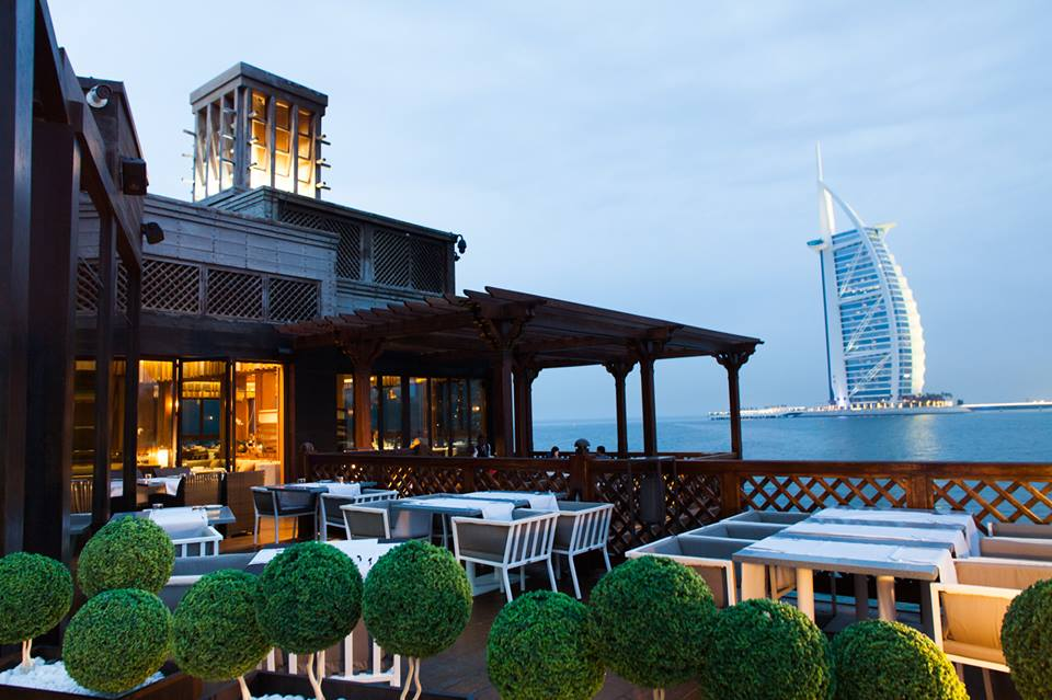 11 PLACES IN DUBAI FOR BIRTHDAY CELEBRATIONS