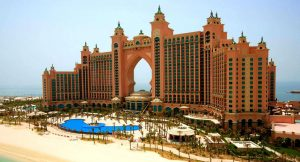 Best 9 places to travel in Dubai