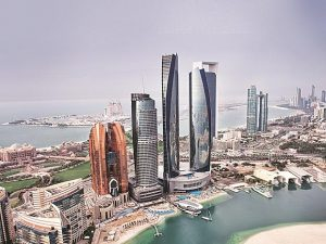 Things to know before planning a trip to Abu Dhabi