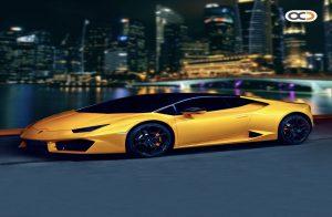 Beginner's guide for luxury car rentals in Dubai