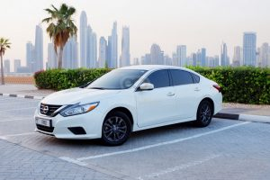 Why Nissan Cars are the best when it comes to economy car rentals in Dubai