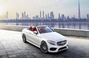 Top 7 benefits of renting a car in Dubai